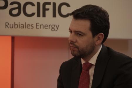 Carlos Fernando Galán Pachón, Senador de la República