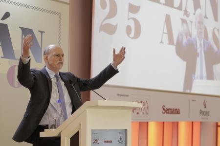 Ethan Nadelmann, Director Ejecutivo - Drug Policy Alliance