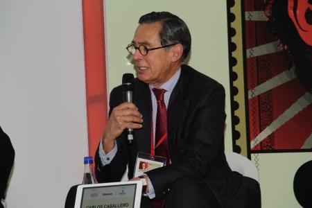 Carlos Caballero, Director Escuela de Gobierno Universidad de los Andes