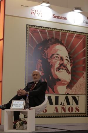 Juan Gabriel Tokatlian,Sociologo  Universidad Torcuato DI Tella