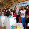 Feria de Emprendimiento en Chocó impulsa a participantes del programa Mi Negocio